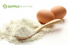 小麦粉と卵
