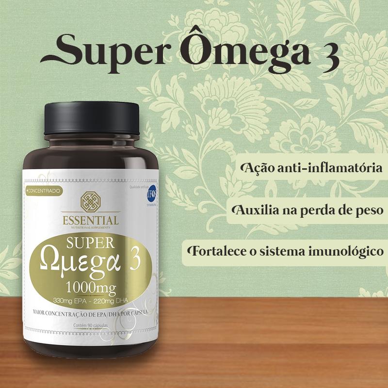 omega-essential